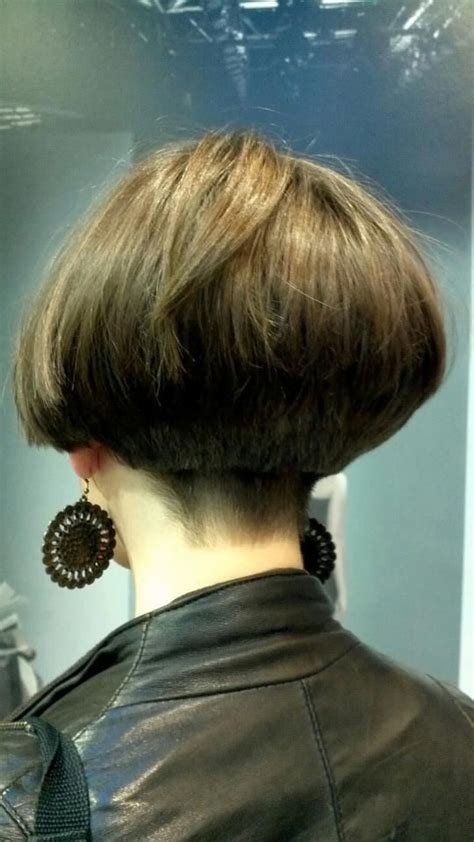 picture of nape in hair cuts 23 best places to visit images on pinterest bob hairs