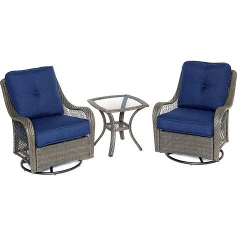 Swivel Rocking Chairs For Patio Grey All Weather Wicker Patio Swivel Rocker Chair Chairs Seating