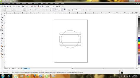 membuat gambar 3d corel draw membuat gambar jadi 3d di corel azizah syadza cara membuat