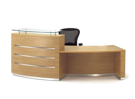 Dda Reception Desk Compliant Reception Desk Eclypse Ybn 1ddal Dda No Plinth Reality
