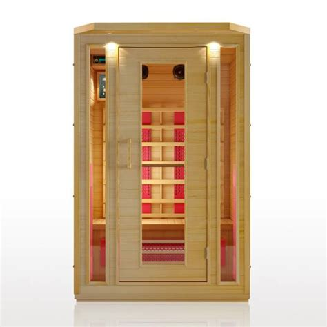 Infrared Detox Cabin by Infrared Sauna Room Ng202 Hce Detox Cabin Federation