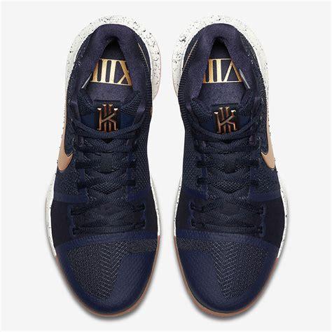 obsidian color nike nike kyrie 3 obsidian release date sneaker bar detroit