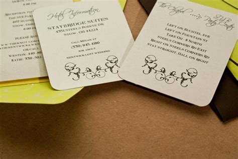 Handmade Invitation Ideas - handmade wedding invitations ideas iidaemilia