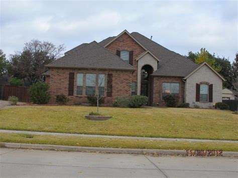 509 pennsylvania ave kennedale tx 76060 foreclosed home