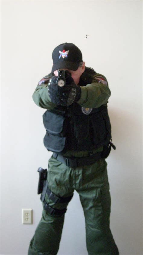 tactical officer survival school about us