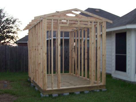 8x12 Shed shed 8 x 12 by missingdigitworkshop lumberjocks