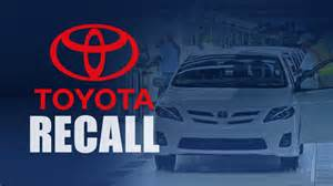 Toyota Problems Toyota Lexus Scion Recall Lookup 2017 2018 Car Release Date