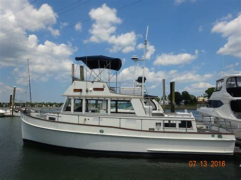 boat loan calculator with sales tax 36 grand banks trawler for sale trawlers just us