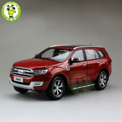 ford cars suv models 1 18 scale china ford everest suv form ranger diecast car