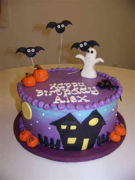 halloween themed cakes 17 best halloween birthday images on pinterest male