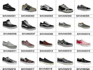 Sepatu Vans 58 wileu jeung sumping dina raragan gue