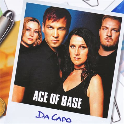 ace of base da capo ace of base