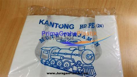 Kantong Plastik Loco Hd Pe 17 24 35 40 kantong kresek loco 24 quot putih quot stock kosong tidak tersedia lagi home