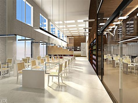 Library Interior Design Concept hanoi library interior design project concept on