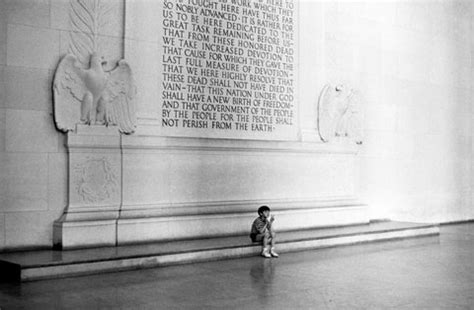 lincoln memorial words with meaning for all city journal