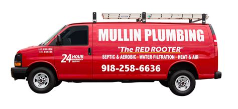 Mullin Plumbing mullin plumbing in broken arrow hiring now