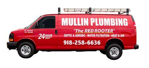 Mullins Plumbing mullin plumbing in broken arrow hiring now