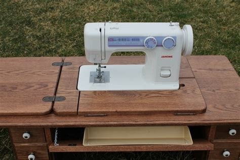 amish sewing machine cabinet amish furniture treadle sewing machine cabinet sewing