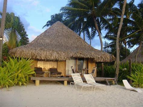 playa bungalows foto de intercontinental bora bora le moana resort bora