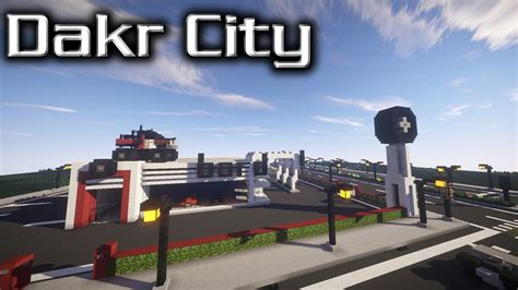 lamborghini dealership minecraft dakr city ep8 car dealership