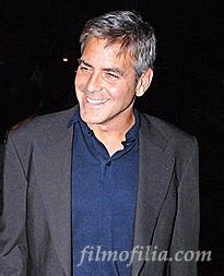 George Clooney Bets Pfeiffer 100000 He Will Never by Clooney Jokes About S Pregnancy Filmofilia