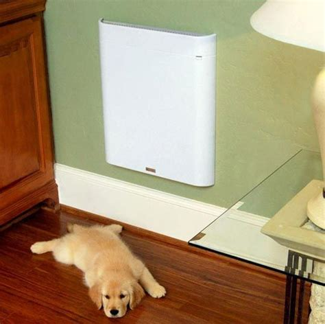 envi high efficiency electric panel heater unplggd test lab