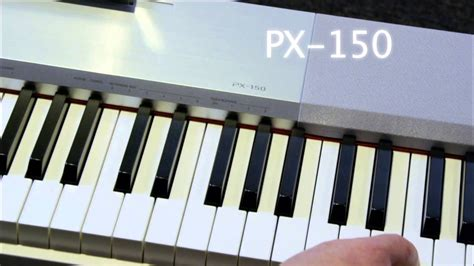 casio px150 casio px150 privia digital piano casio select workshop