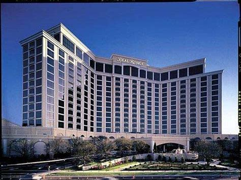 bid on hotel beau rivage resort casino biloxi updated 2017 prices