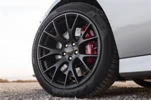 2015 dodge charger srt hellcat wheels photo 6