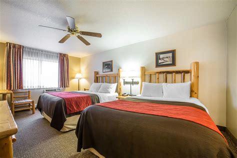 comfort inn yellowstone north comfort inn yellowstone north in gardiner hotel rates
