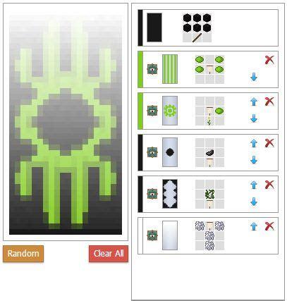 central pattern generator tutorial plus de 1000 id 233 es 224 propos de mc banners sur pinterest