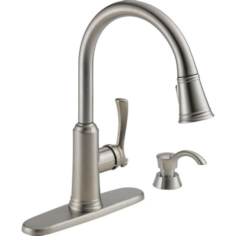 kitchen faucet with sprayer and soap dispenser single handle kitchen faucet with sprayer and soap dispenser