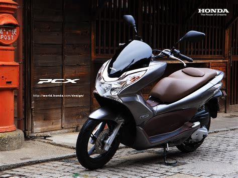 Pcx 2018 Wallpaper by 2018 Honda Pcx 150cc Scooter Review