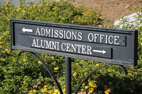 Admission Office by Tips For Finding Quality Backup Schools College Prep Results