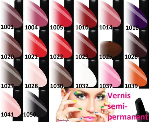 vernis semi permanent le uv vernis 224 ongles uv semi permanent tenue 3 semaines soak manucure permanent ebay