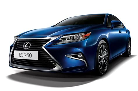 lexus malaysia lexus malaysia introduces limited edition es 250 with