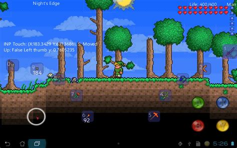 terraria full version apk download terraria android download apk discovermeat