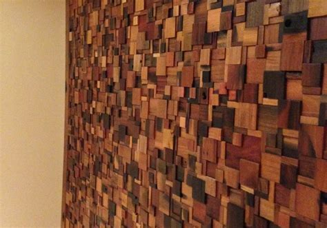 Reclaimed Boat Wood Wall Tiles in White Rock   Eco Floor Store