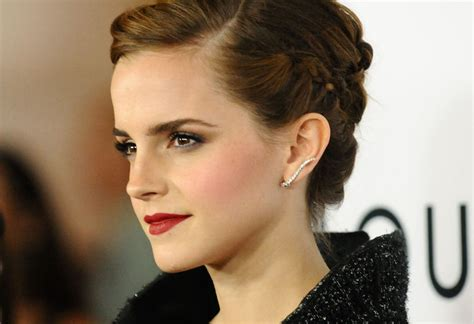 emma watson biography in french but it s a journey and the sad thing is by emma watson