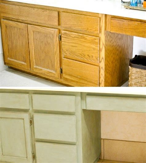 Chalk Paint Bathroom Cabinets Pin By April Mecham On I Painting