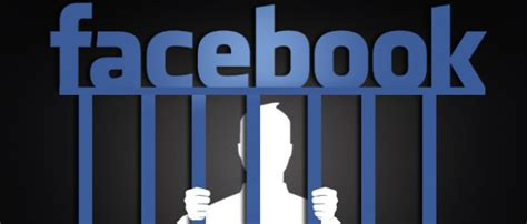 fb jail a facebook friend request that sent someone to jail