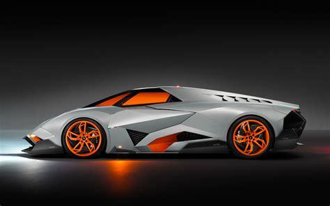 Lamborghini Igoista Fab Wheels Digest F W D 2013 Lamborghini Egoista Concept