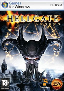 development hell tv tropes hellgate london video game tv tropes