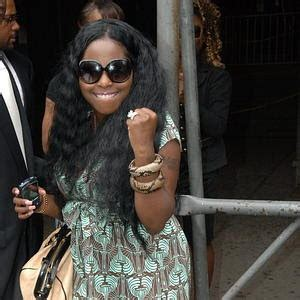 Foxy Brown Arrested by Quot What Are You Looking At What The F K Are You