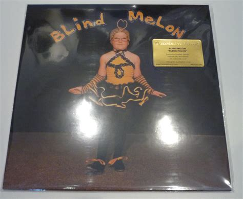 blind melon lp vinyl blind melon blind melon lp 180 gram audiophile