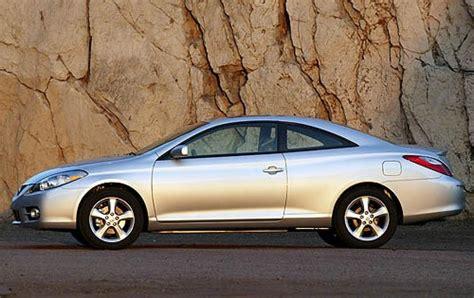 2008 Toyota Solara 2008 Toyota Camry Solara Information And Photos