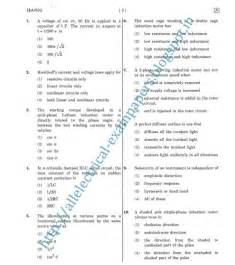Research Papers For Mechanical Engineering For Free by Apgenco Previous Papers For Mechanical Engineering Pdf
