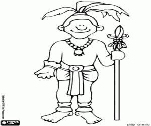imagenes de mayas para colorear juegos de mayas imperio maya para colorear imprimir y