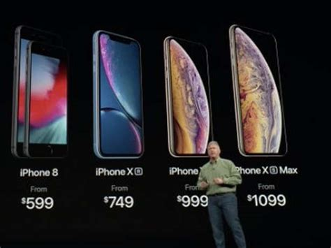 iphone xr price iphone launch highlights the xs be yours at 999 and the xs max at 1099