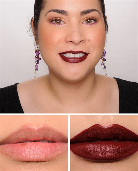 Lipstik Wardah Velvet satin lipstick vs matte the of